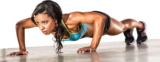 Importance of pushups